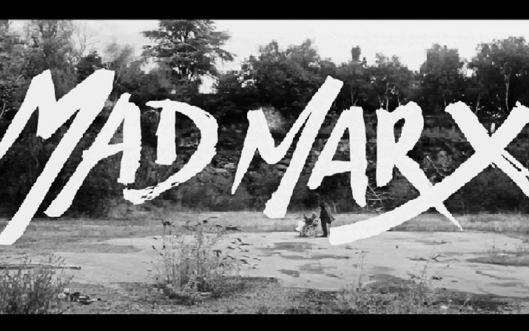 MAD MARX – The webseries